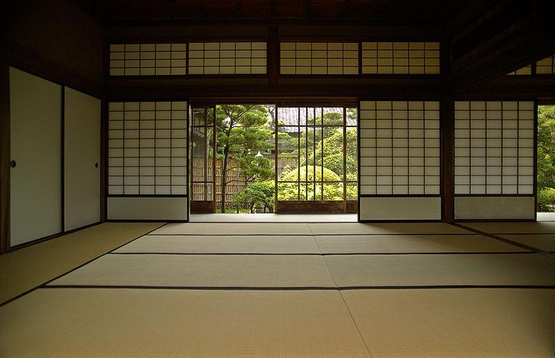Japońskie inspiracje w projektowaniu wnętrz