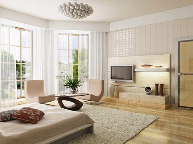 Jakie kolory pozwolą na optyczne powiększenie pomieszczenia?