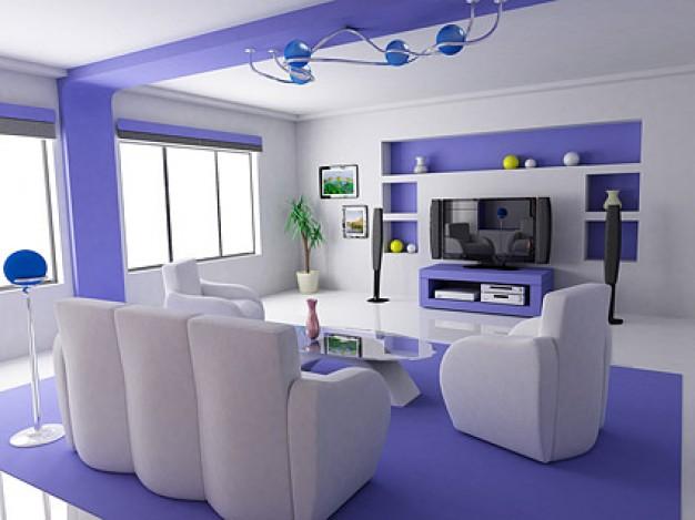 Klasyczny czy kolorowy – urządzamy salon